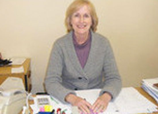 Marijke Littlefield
